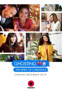 Ghosting: O Espírito do Natal as Chrissy