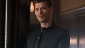 The Originals Wouldn't Actually Kill Off Klaus... Right?!