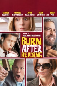 Making of 'Burn After Reading'