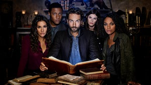 Sleepy Hollow Canceled at Fox