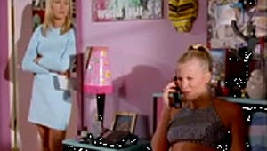 Sweet Valley Lovers May Be Related?