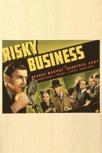 Risky Business as Hinge Jackson