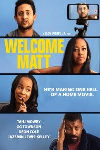 Welcome Matt as Matt