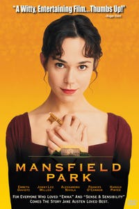 Mansfield Park as Mr. Rushworth