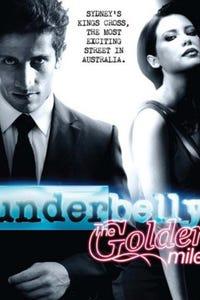 Underbelly: The Golden Mile as Joe Dooley
