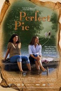 Perfect Pie as Patsy (Age 15)
