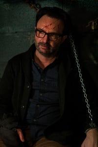 John Cassini as Leo Cooper