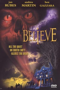 Believe as Jason Stiles