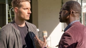 This Is Us Boss Breaks Down That 'Brutal' Fight and Addresses Kevin's Fiancee Mystery