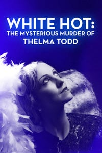 White Hot: The Mysterious Murder of Thelma Todd as Alice Todd