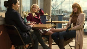 Big Little Lies Is a Saucy Beach Read With A-Listers