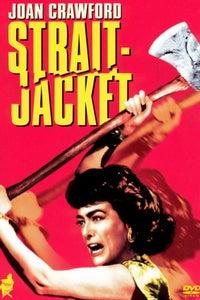 Strait-Jacket as Michael Fields