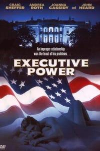 Executive Power as Cyrus Walker