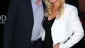 Chris Klein Marries Laina Rose Thyfault