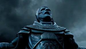 See the Badass First X-Men: Apocalypse Trailer