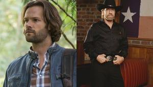 Supernatural's Jared Padalecki to Star in Walker, Texas Ranger Reboot