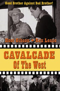 Cavalcade of the West as Ace Carter