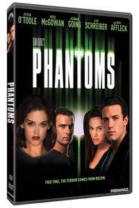 Phantoms as Deputy Stu Wargle
