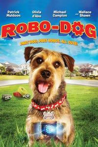Robo-Dog as Miranda Austin