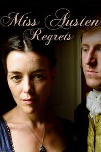 Miss Austen Regrets as Brook Bridges