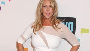 Real Housewives of Orange County Stars Hospitalized in ATV crash