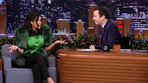 Cardi B Will Be The Tonight Show's First-Ever Co-Host