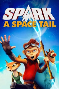 Spark: A Space Tail as Vix
