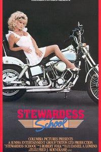 Stewardess School as Sugar Dubois
