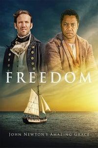 Freedom as William Garrett