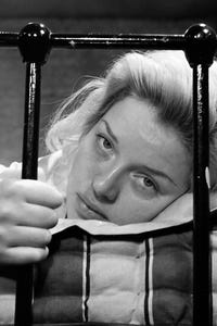 Diana Dors as Mary Price Hilton
