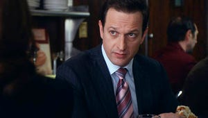 """The Good Wife Bosses on Will's Tough Decision and """"Growth"""" with Alicia"""