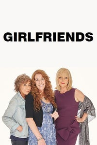 Girlfriends as Gail