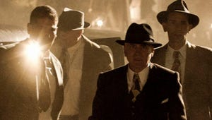 First Look: All Hell Breaks Loose in Trailer for TNT's Mob City