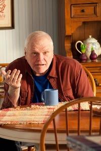 Brian Dennehy as Lowell Davidson