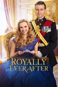 Royally Ever After as Danny