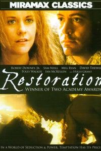 Restoration as Robert Merivel