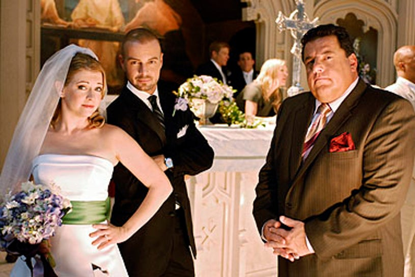 My Fake Fiance - Melissa Joan Hart, Joey Lawrence, Steve Schirripa