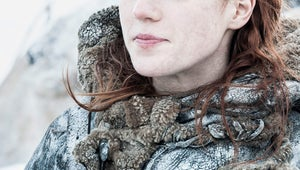 Game of Thrones' Rose Leslie on Ygritte's Bastard Love and Climbing the Wall