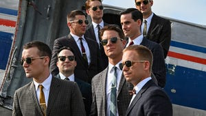 Patrick J. Adams and Colin O'Donoghue Join the Space Race in The Right Stuff Teaser Trailer