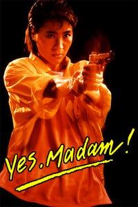 Yes, Madam! as Inspector Ng