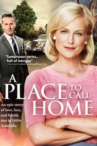 A Place to Call Home as Sarah Adams