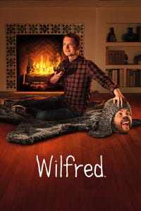Wilfred as Wilfred