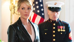 Katherine Heigl Opens Up About Her Return to TV in State of Affairs