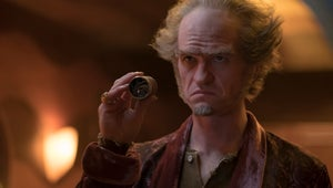 The Final Season of A Series of Unfortunate Events Is Coming New Year's Day