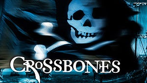 Ahoy! NBC Sets Sail with Luther Creator on Pirate Drama Crossbones