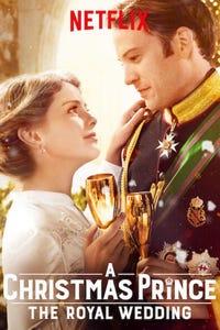 A Christmas Prince: The Royal Wedding as Prince Richard