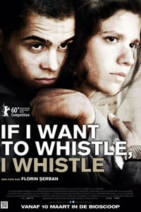 If I Want to Whistle, I Whistle as Alex