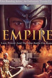 Empire as Fulvia
