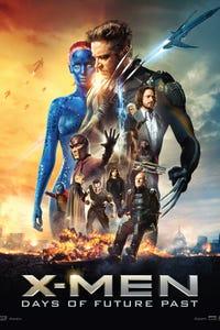 X-Men: Days of Future Past as Mystique