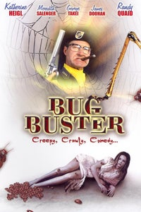 Bug Buster as Shannon